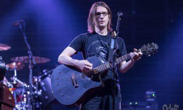 """Steven Wilson показа новото си видео """"Permanating"""""""