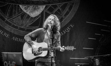 """Вижте нова """"кино-версия"""" на """"The Promise"""" на Chris Cornell"""