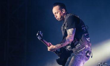"""Ново концертно видео от Volbeat: """"Seal The Deal"""""""
