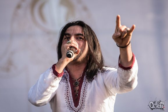 Myrath @ Kavarna Rock Fest 2016