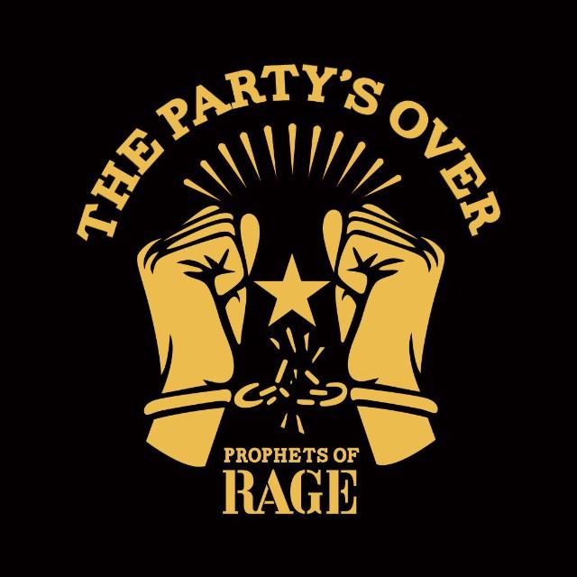 Prophets of Rage EP