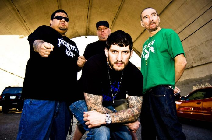 Madball 2008