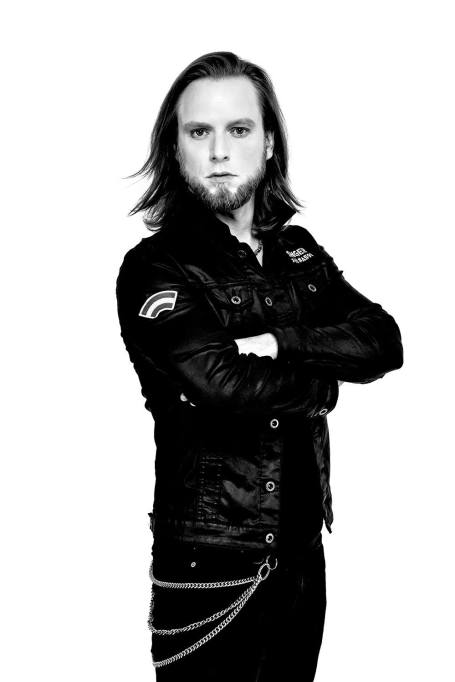 Olli Singer - Guitars