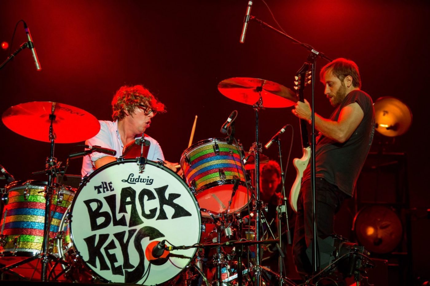 The Black Keys – Your Touch