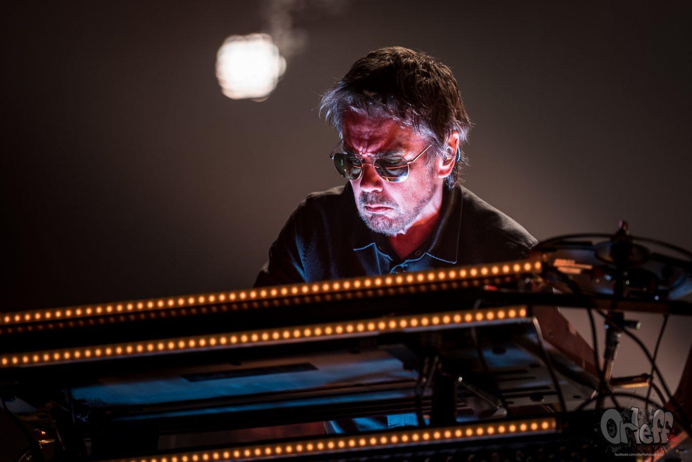 "Jean-Michel Jarrе представи ""Amazônia"" – саундрак към предстоящата изложба на Sebastio Salgado"
