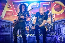 Accept in Sofia, 2017