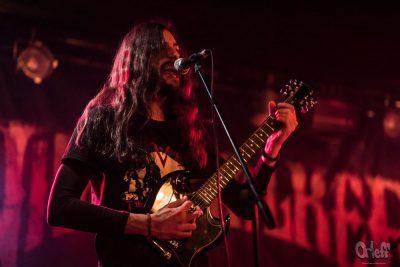 Obsidian Sea @ Live & Loud, 2017
