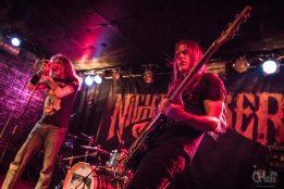 Nightstalker @ Live & Loud, 2017
