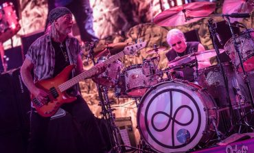 "Ian Paice: ""Deep Purple е на 100% истинския живот!"""