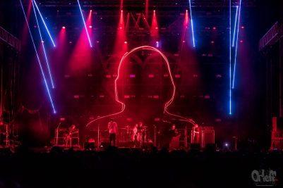 Kasabian @ INmusic festival, 2017