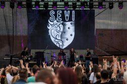 Sevi @ Midalidare, Rock In The Wine Valley Fest, 2017