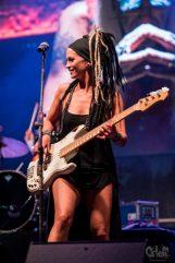 Dee Snider @ Midalidare, Rock In The Wine Valley Fest, 2017