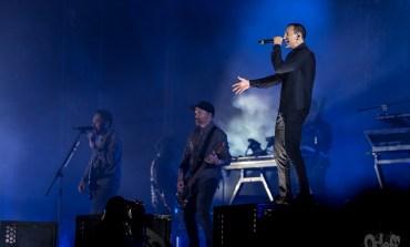"""Linkin Park с видео към """"Talking To Myself"""", броени часове преди новината за  смъртта на Chester"""