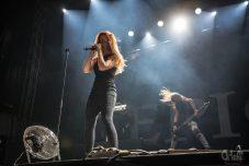 Epica @ Hills Of Rock Festival, 2017