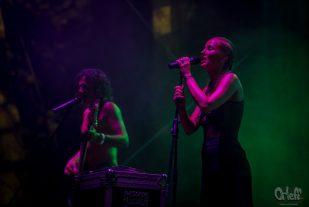 Ревю @ Hills Of Rock Festival, 2017