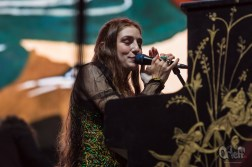 Birdy @ Summer Well Festival, 2017