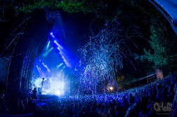 Editors @ Summer Well Festival, 2017