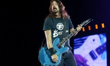 """Dave Grohl разказва за записите на  """"Concrete And Gold"""" в ново анимирано видео"""