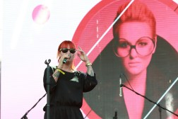 Рут Колева @ Love CHange Music Festival, 2017