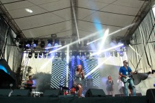 Мастило @ Love CHange Music Festival, 2017