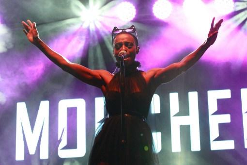 Morcheeba @ Love CHange Music Festival, 2017