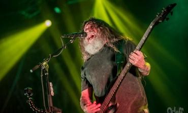 Slayer обявиха прощално световно турне