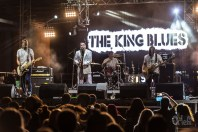 The King Blues @ Street Mode Festival, Thessaloniki, 2017