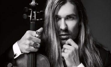 """Цигуларят David Garrett издаде албум с кавъри на класически рок химни """"Rock Revolution"""""""