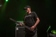 Asian Dub Foundation @ Арена Армеец, 2017