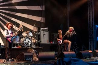 Blues Pills @ Metal Days Festival, 2017