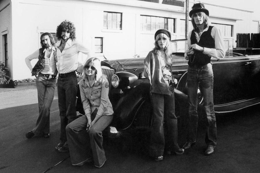 Fleetwood Mac – Big Love