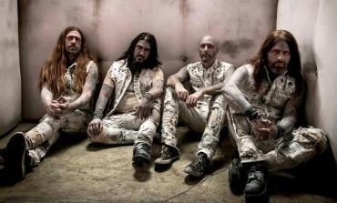 """Още едно ново видео от Machine Head, гледайте """"Kaleidoscope"""""""