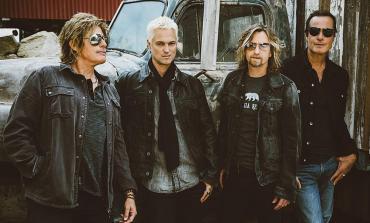 Вижте Stone Temple Pilots на живо за пръв път с новия певец Jeff Gutt