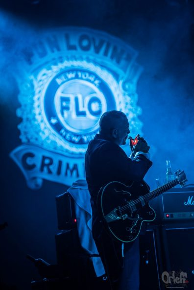 Fun Lovin' Criminals @ Zala Universiada, 2017