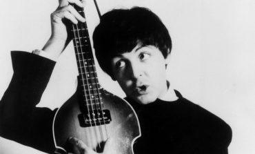 Paul McCartney е записал коледен албум-подарък за останалите трима от Beatles през 1965-та, слушайте тук