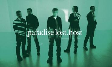 """Paradise Lostще издадат ремастерирана версия на """"Host""""през март"""