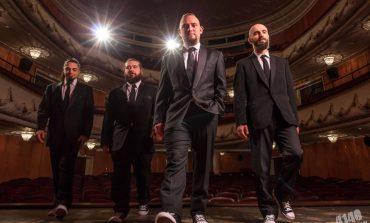 """The Lost Pages"", новият албум на Odd Crew излиза официално днес"