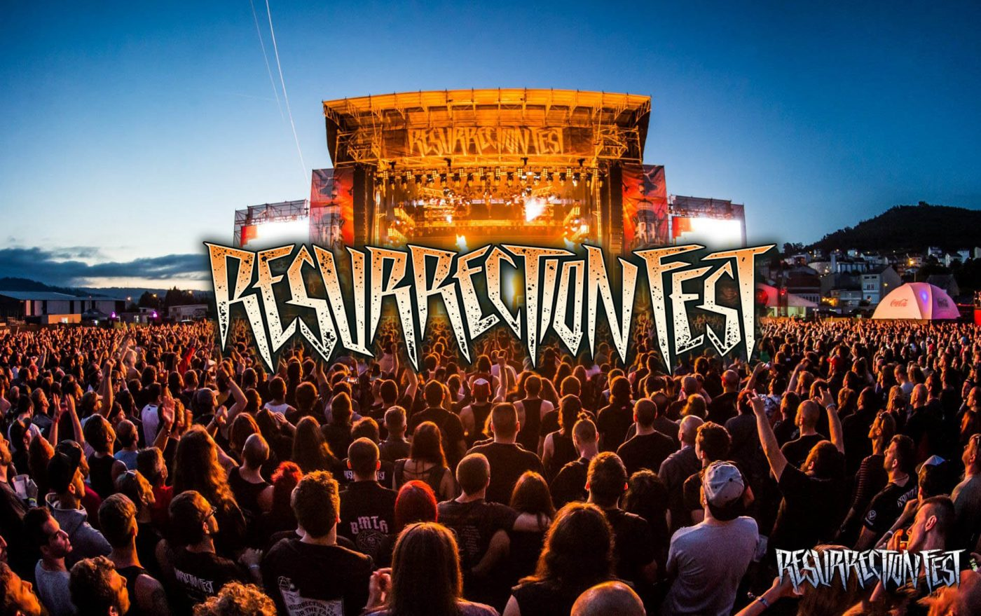 Първи имена в афиша на Resurrection fest 2020: System Of A Down, Korn, Judas Priest