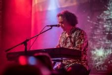 Daniel Cavanagh @ Live & Loud, Sofia, 2018
