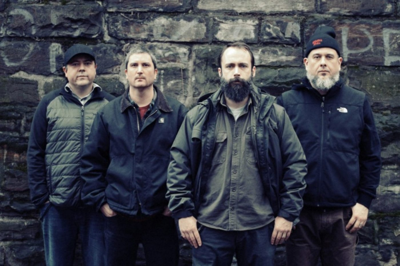 Clutch – A Quick Death in Texas