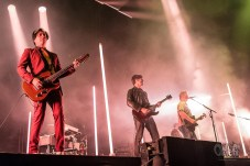 Queens Of The Stone Age @ INmusic festival 2018
