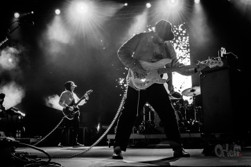 Portugal. The Man @ INmusic festival, 2018