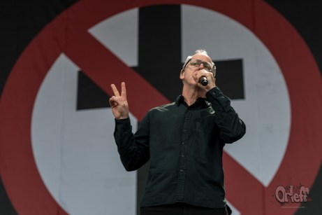 Bad Religion @ Nova Rock 2018