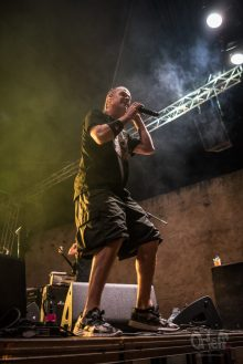 Dog Eat Dog @ Street Mode Festival, 2018