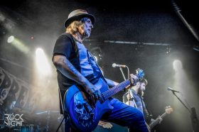 Phil Campbell and the Bastard Sons @ Mixtape 5, 2018