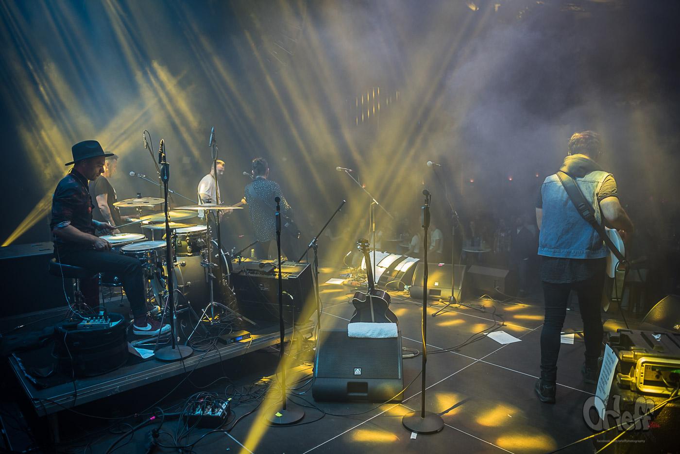Jeremy? & Kiril Marichkov @ Music Jam, 2019