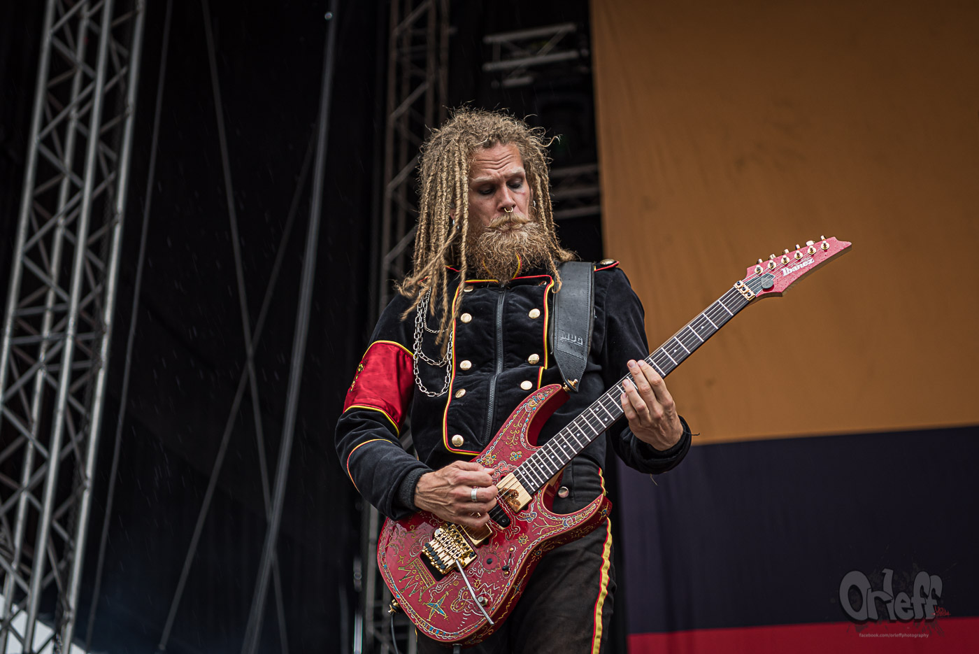 Avatar @ Hills Of Rock, 2019