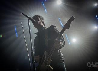 Johnny Marr @ INmusic festival, 2019