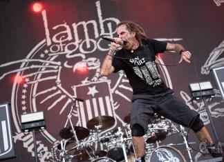 Lamb Of God @ Nova Rock, 2019
