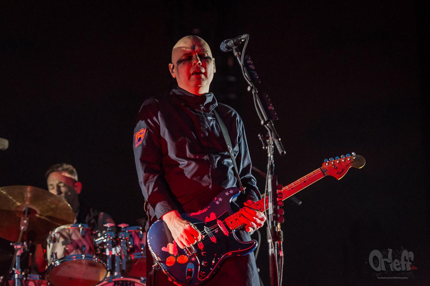 The Smashing Pumpkins @ Nova Rock 2019
